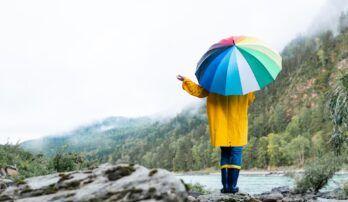 Cítite prichádzajúcu zmenu počasia? Môže za tým byť meteosenzitivita