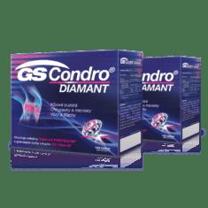 GS Condro® Diamant 2 x 120 tabliet
