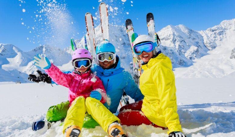 7 tipov na namáhané kĺby pre milovníkov zimných športov