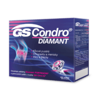 GS Condro® Diamant, 120 tabliet