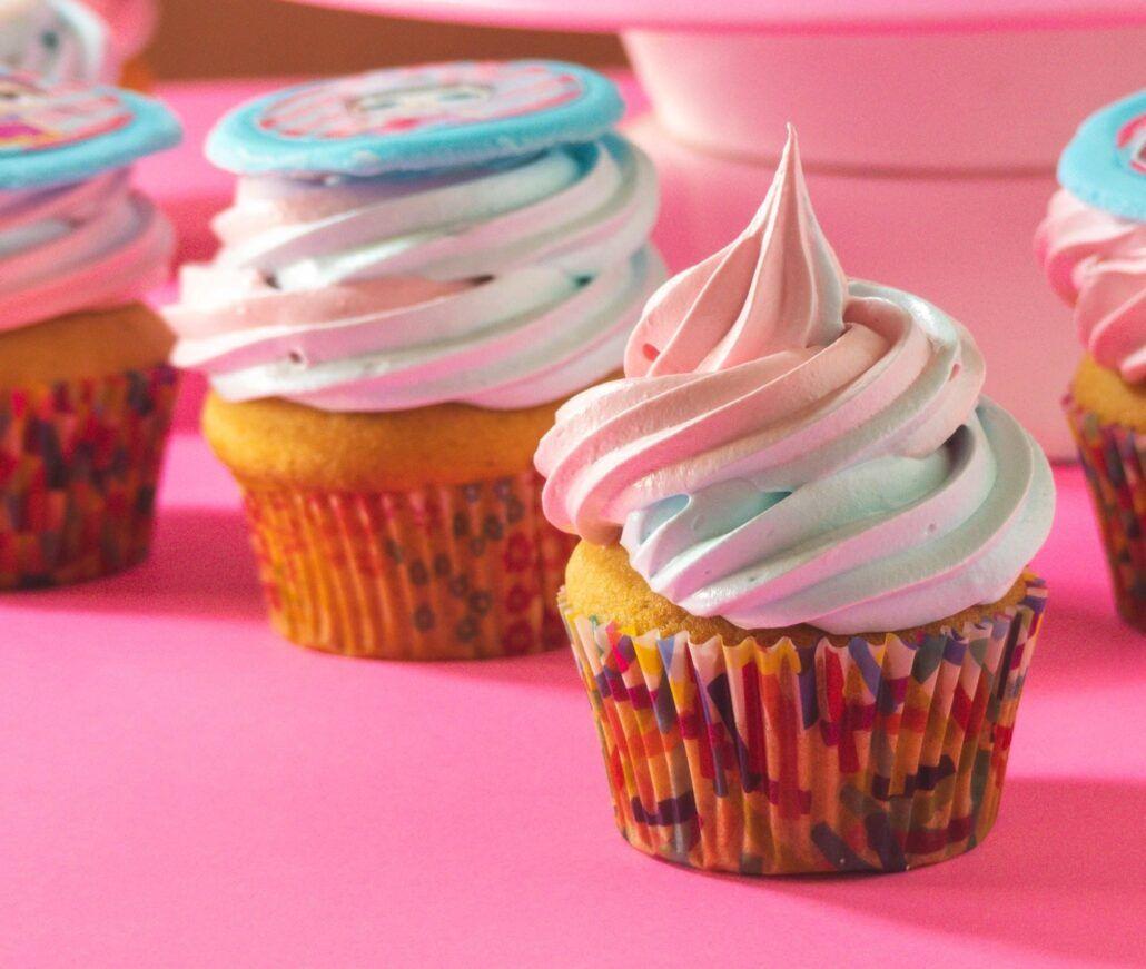 Bojujete s chuťami - sladké jedlá