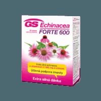 GS Echinacea FORTE 600, 30 tabliet