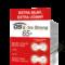 GS Extra Strong 65+, 60 tabliet a 60 kapsúl