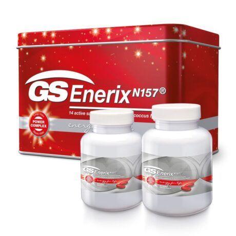GS Enerix N157®, 90+90 tabliet (180ks)