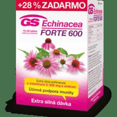 GS Echinacea FORTE 600, 70 + 20 tabliet
