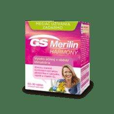 GS Merilin Harmony, 60 + 30 tabliet