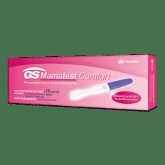 GS Mamatest COMFORT, Tehotenský test, 1 kus
