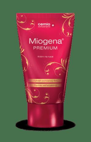 Cemio Miogena PREMIUM, krém na ruky, 50 + 25 ml, darčekové balenie