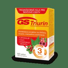 GS Triurin, 30 + 30 tabliet
