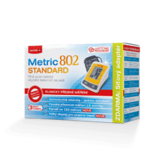 Cemio Metric 802 Tlakomer