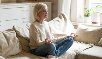 5 tipov, ako zvýšiť estrogén (nielen) počas menopauzy