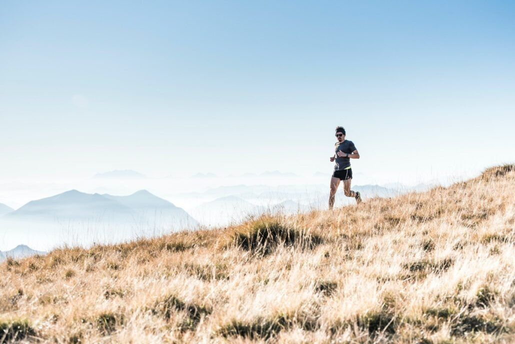 Bežec v prírode - rozhovor s bežeckým trénerom