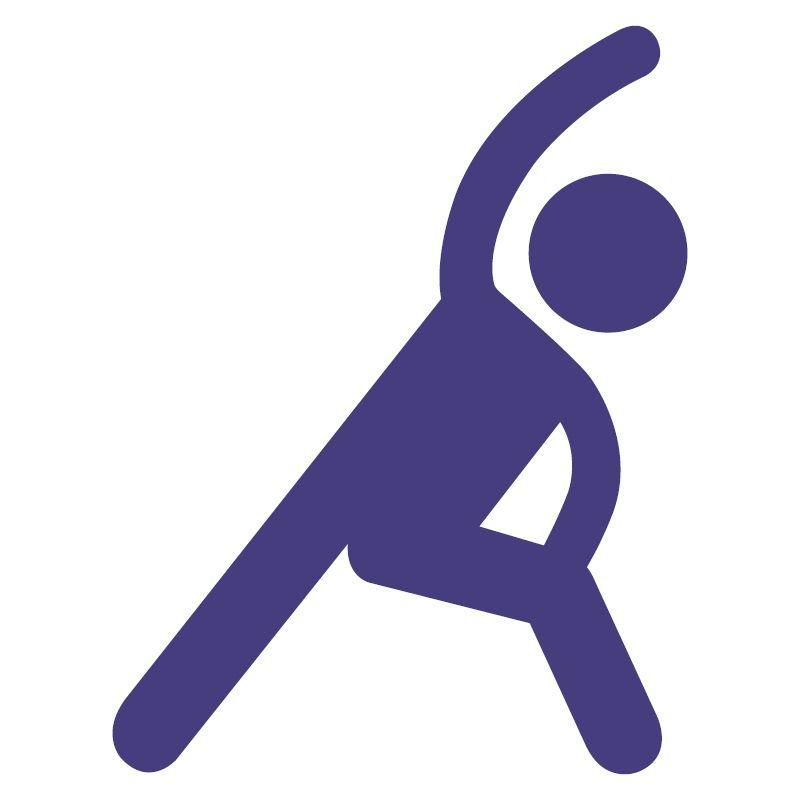 Cvičte - udržajte sa v dobrej fyzickej kondícii