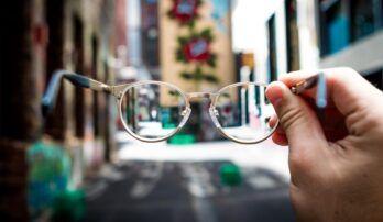 Zdravé oči: Ako sa o ne správne starať?