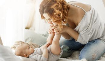 Myslite na svoje bábätko: Čo by nemala jesť dojčiaca matka?