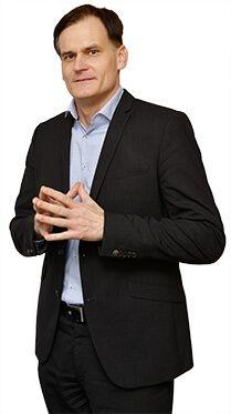 MUDr. Karel Metyš, MBA