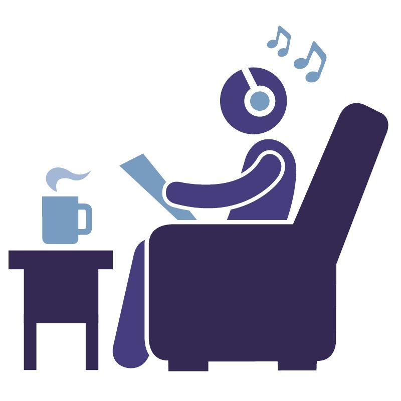 Relax - venujte čas svojim koníčkom