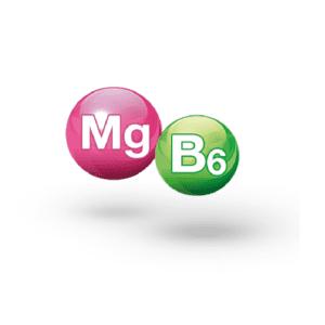 Horčík a vitamín B6 | GS Anxiolan