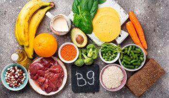 Kyselina listová, folát, vitamín B9: tri názvy pre jeden dôležitý vitamín