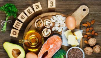 Prečo by ste mali užívať omega-3?