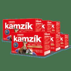 Cemio Kamzík®, 6 x 60 kapsúl