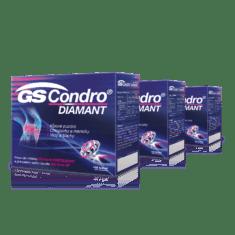 GS Condro® Diamant  3 x 120 tabliet