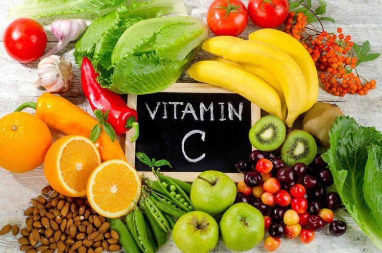 Vitamín C - Ako podporiť imunitu