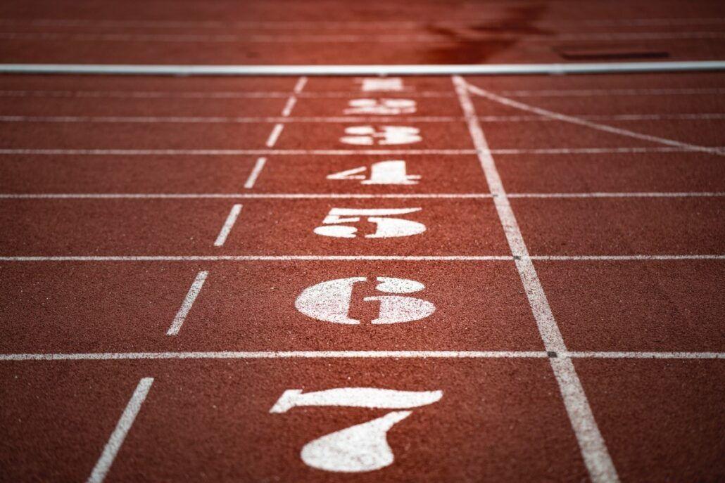 Štartovacia bežecká dráha - rozhovor s bežeckým trénerom