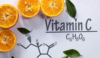 Vitamín C - plán C pre vaše zdravie
