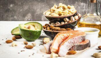 Tuky v potravinách nie sú nepriateľom. Treba si vyberať, aké konzumovať.