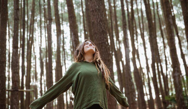 Skúsili ste mindfulness meditáciu? Aj pár minút denne trénuje myseľ k väčšiemu pokoju.